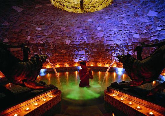 Adler thermae spa relax resort bagno vignoni